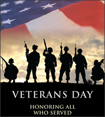Veterans Day 2011