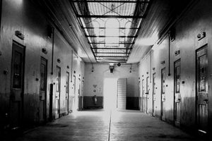 Adelaide Gaol #dailyshoot by Les Haines, on Flickr