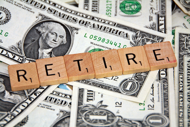 """""""Retirement by 401(K) 2012, on Flickr"""""""