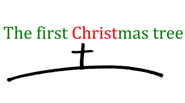 The-First-Christmas-Tree